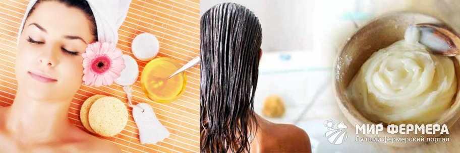 Аккураевый мед в косметологии