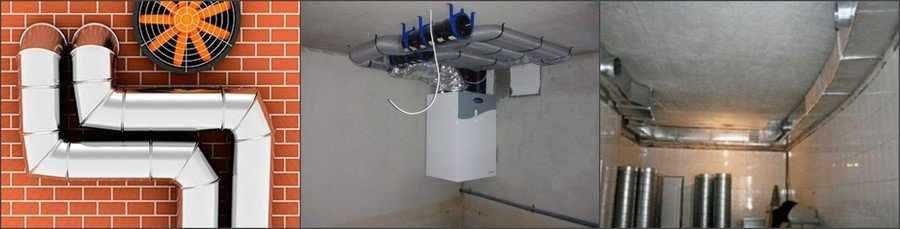 Автоматизированная вентиляция погреба