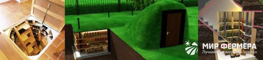 Кессон для погреба своими руками