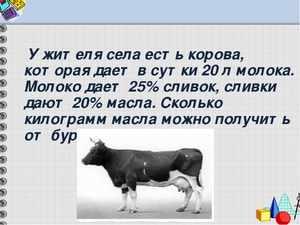 Как корова дает молоко