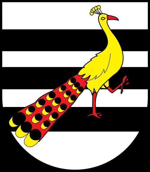 Герб Альбаха в Германии