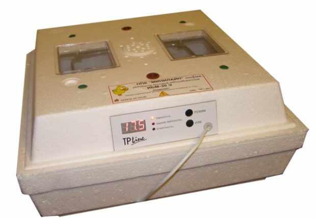 Инкубатор автоматический IBM-30-Je