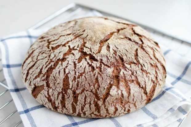 Финский хлеб