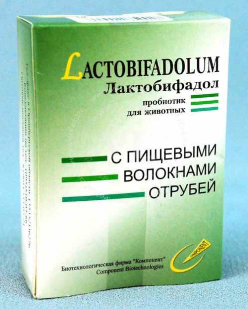 Лактобифадол для крс