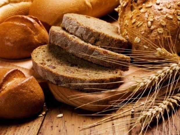 Ржаной хлеб полезен