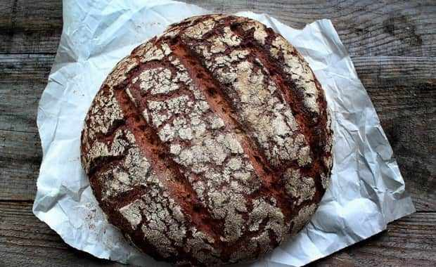100% хлеб
