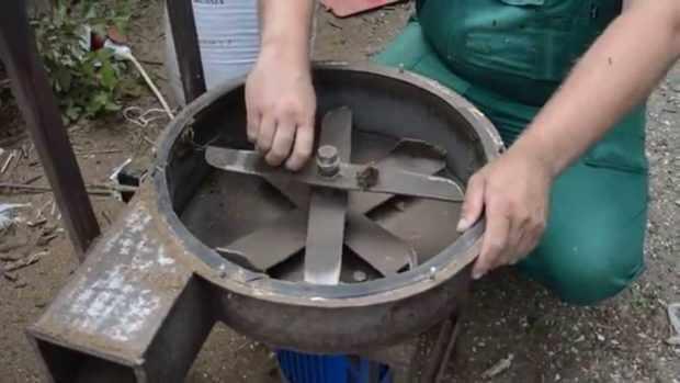 Ножи на сенорезке в стиральной машине