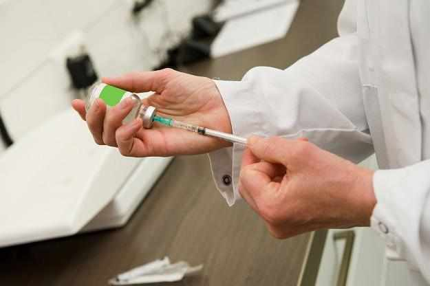 Химическая кастрация производится уколом