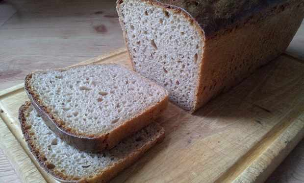 ГОСТ на ржаной хлеб