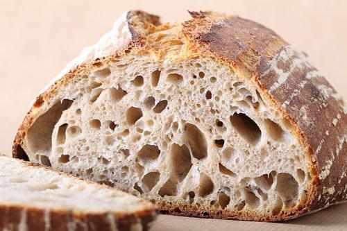 Классический ржаной хлеб