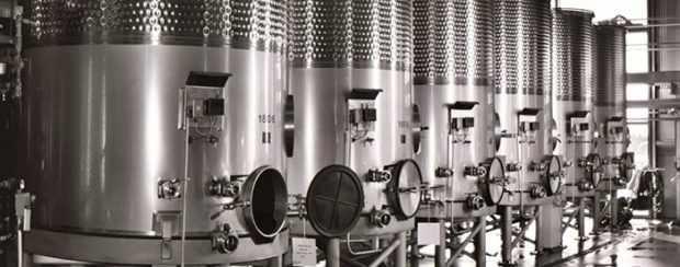 Емкостное оборудование для молока