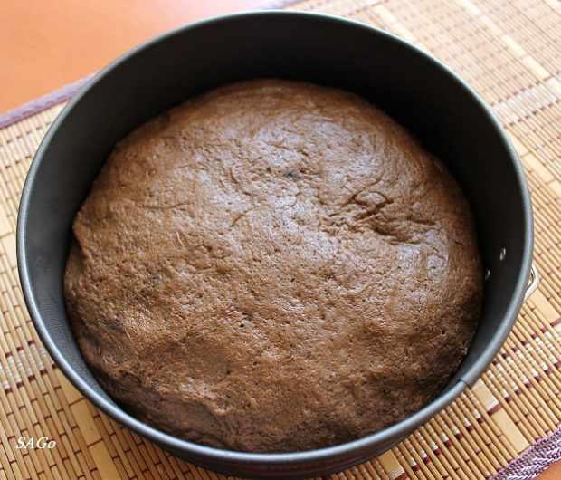 Бородинский хлеб в мультиварке