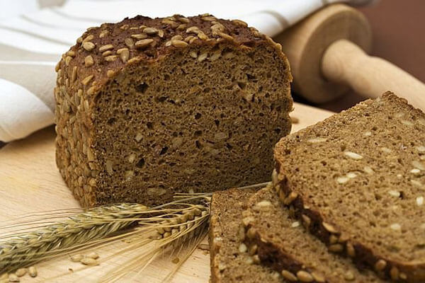 Норвежский хлеб