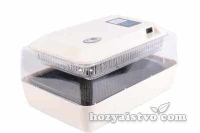 automatic incubator janoel 24