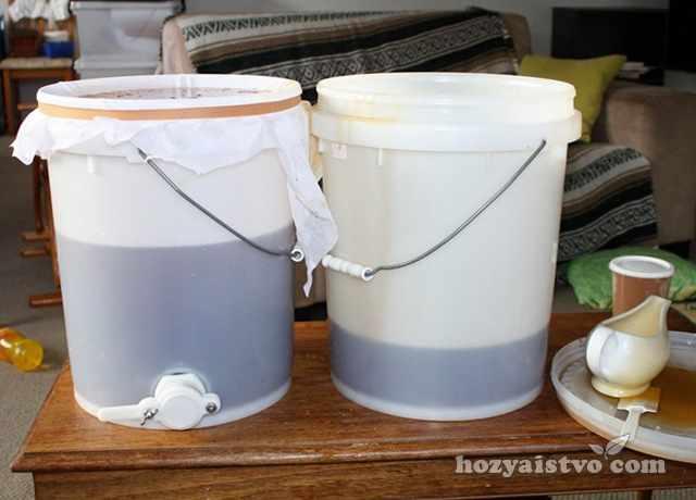 Рецепт приготовления сахарного сиропа для пчел