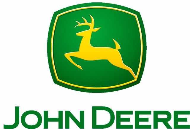 John Deere в России