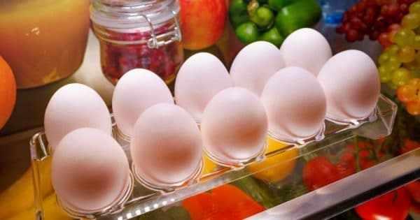 В холодильнике продукт может храниться до трех месяцев